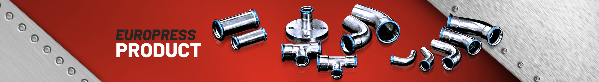 Flanges, Gaskets & BSP Fittings