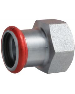 Carbon Steel Female Adaptor