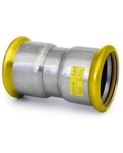 316L Gas Coupling