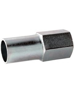 Carbon Steel Adaptor with Female Thread and Spigot End