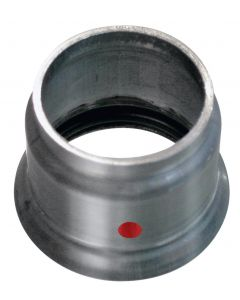 Carbon Steel Welding Joint