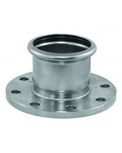 Carbon SteelAdaptor Flange with ANSI 150 Flange