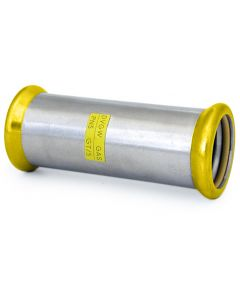316L Gas Slip Coupling