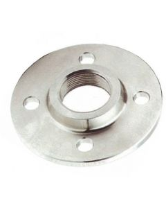 Table E Screwed Flange