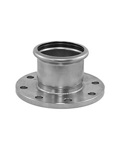 Adaptor Flange with Table E Flange