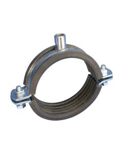 Insulated Bolted Clip Heads Zinc